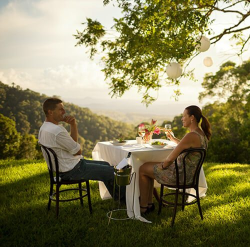 Sunshine Coast Hinterland - Coast to Hinterland Tours