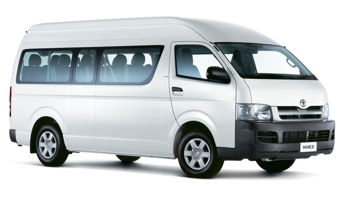 Coast to Hinterland Tours Minibus Charter | Sunshine Coast Bus Hire