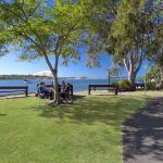 Noosa, View over Noosa River and parkland - Coast to Hinterland Tours