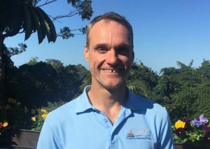 Tour Operator Sunshine Coast, Mark Baker, Coast to Hinterland Tours