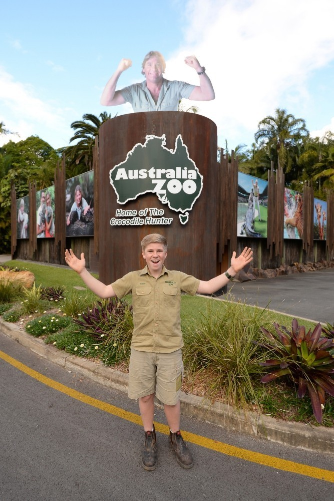 Australia Zoo, Sunshine Coast | Coast to Hinterland Tours