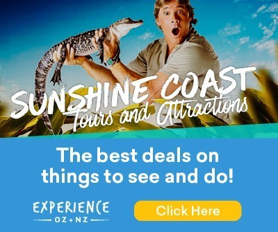Oz Experience Ticket Shop | Things to do in Sunshine Coast | Coast to Hinterland Tours