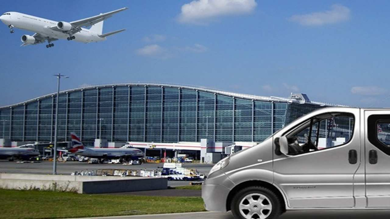 Sunshine Coast Airport-Transfers