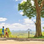 Scenic Sunshine Coast Hinterland, Coast to Hinterland Tours
