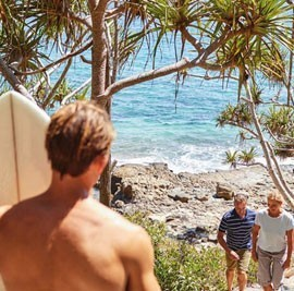 Noosa | Coast to Hinterland Tours