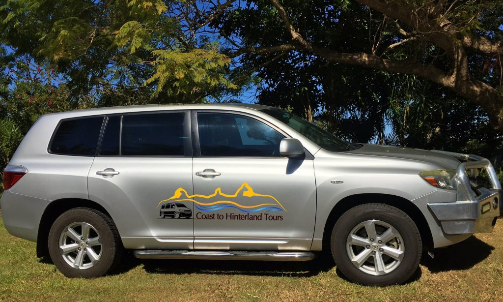 Private Transfer | Coast to Hinterland Tours8