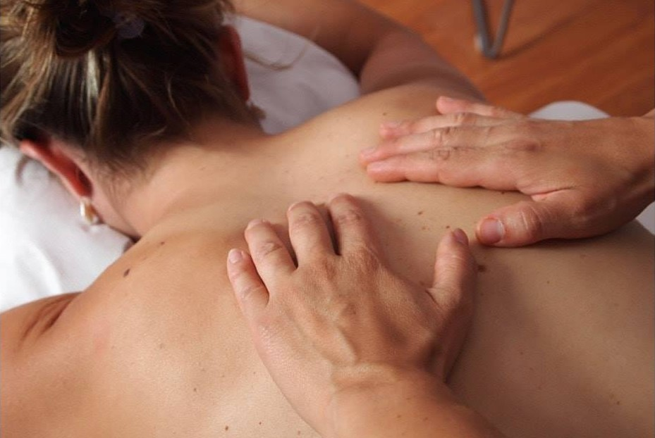 Sunshine Coast Mobile Massage