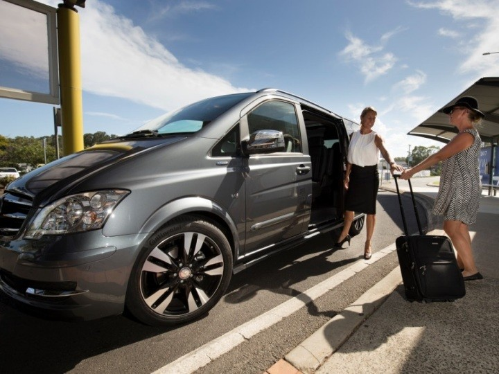 Private Airport Transfers Sunshine Coast & Brisbane Airport. Coast to Hinterland Tours