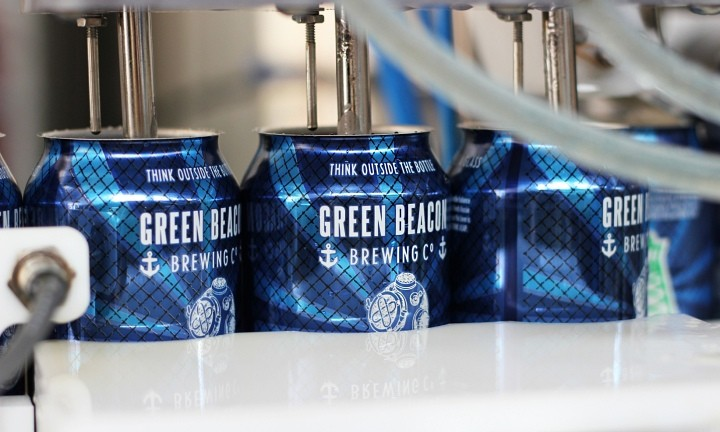 Green Beacon Brewing Co Brisbane. Craft Beer Tour, Things to Do
