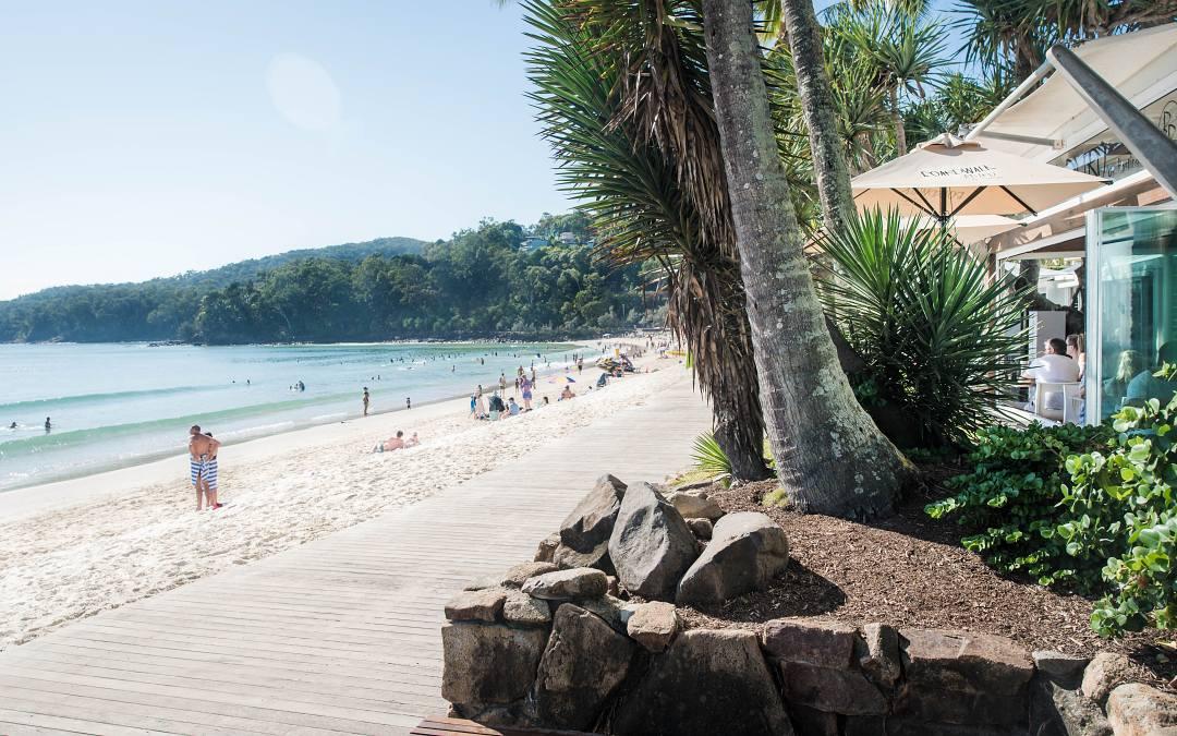 Noosa Day Tour | Coast to Hinterland Tours Queensland
