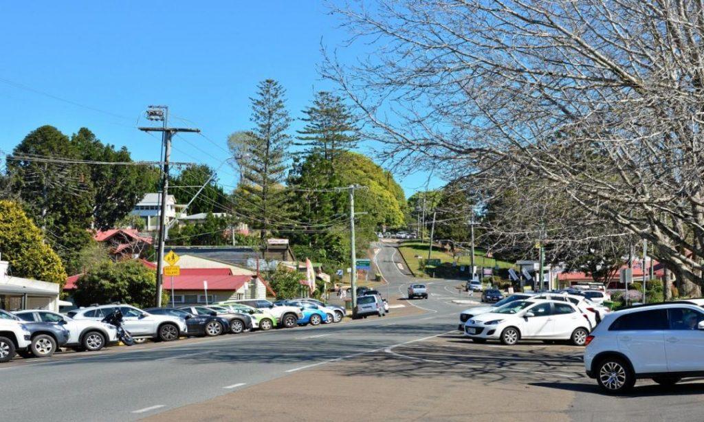 Scenic Food & Wine Day Tour, Maroochydore Sunshine Coast. Coast to Hinterland Tours