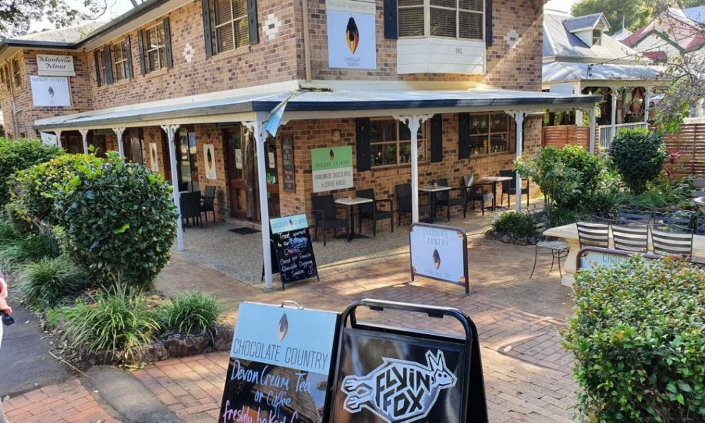 Food & Wine Tour. Coast to Hinterland Tours, Sunshine Coast