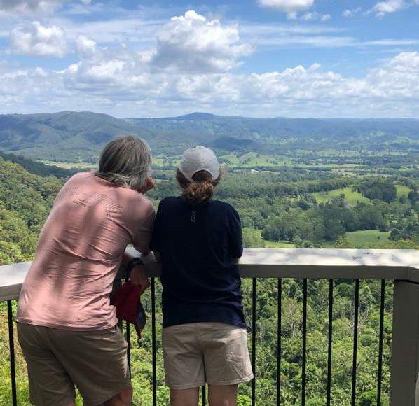 Sunshine Coast Hinterland Day Tour – Scenic, Food & Wine Tour