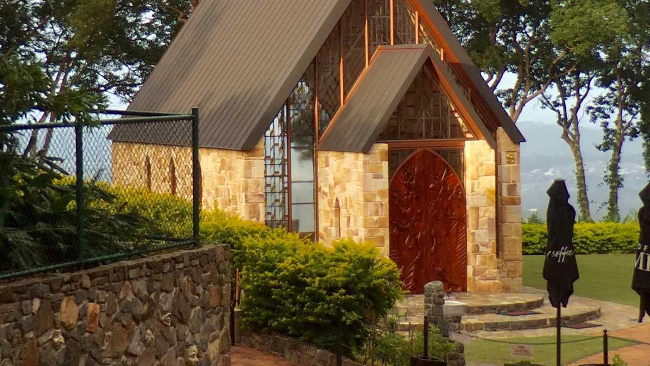 Wedding Chapel - Montville - Coast to Hinterland Tours