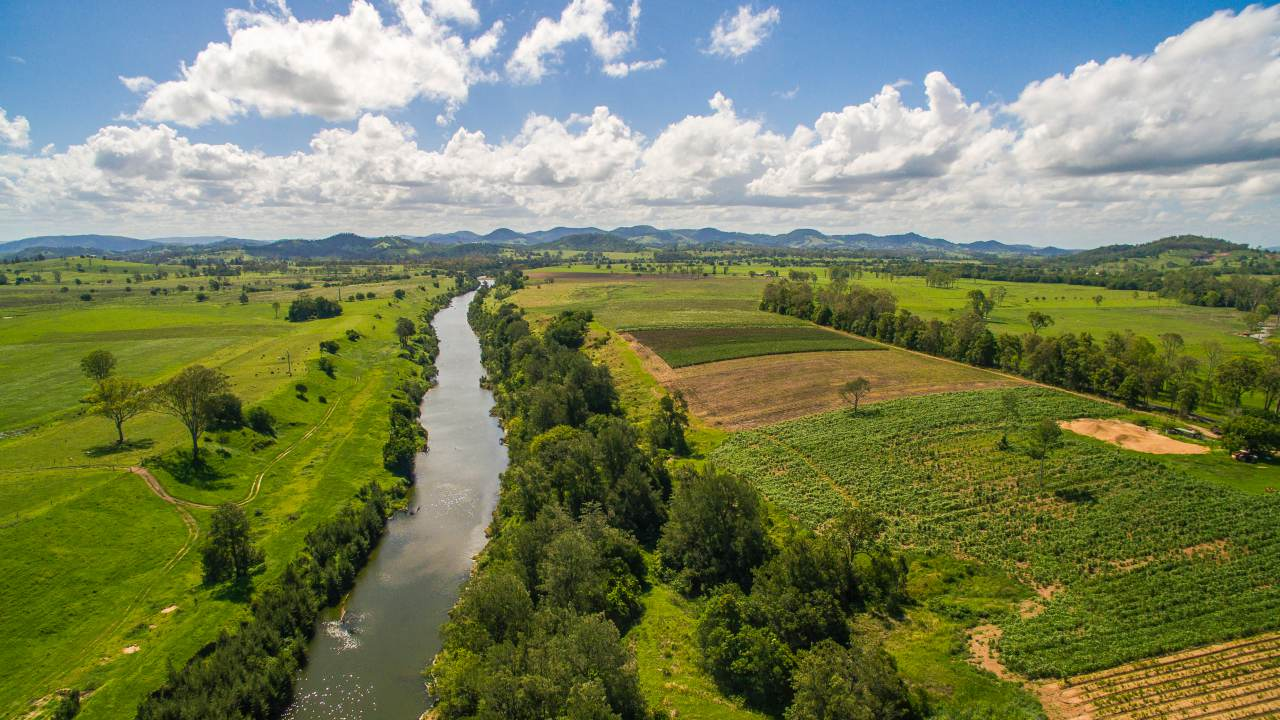 Mary River and Mary Valley - Gympie - Coast to Hinterland Tours