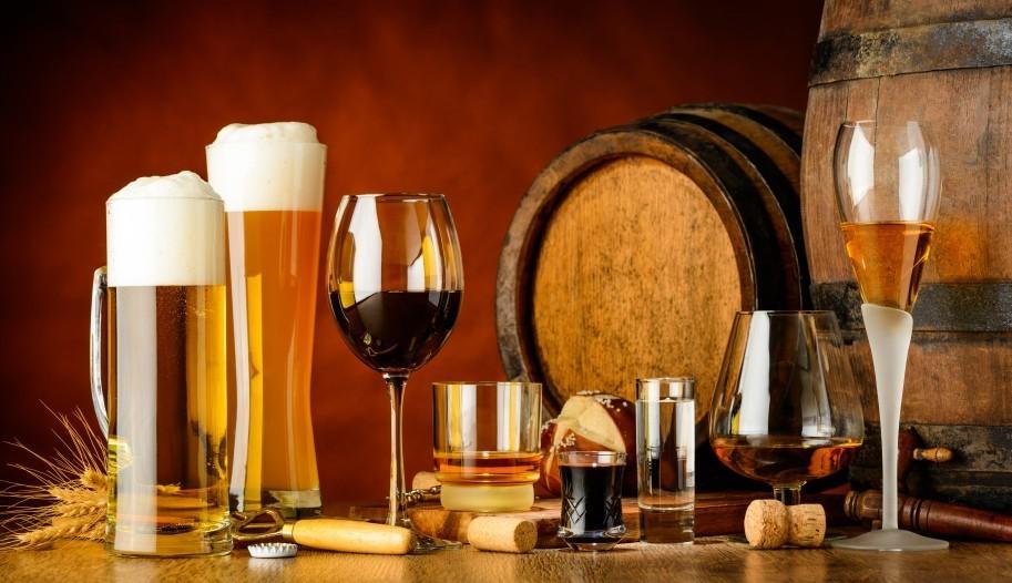 Sunshine Coast Vineyards and Breweries