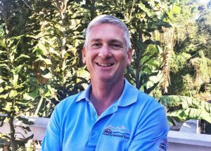 Tour Operator Sunshine Coast, Geoff Cherry, Driver | Coast to Hinterland Tours