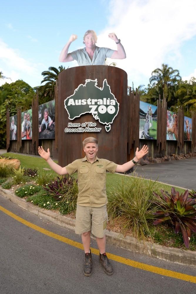 Australia Zoo, Sunshine Coast | Coast to Hinterland Tours