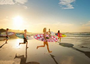 Noosa | Coast to Hinterland Tours