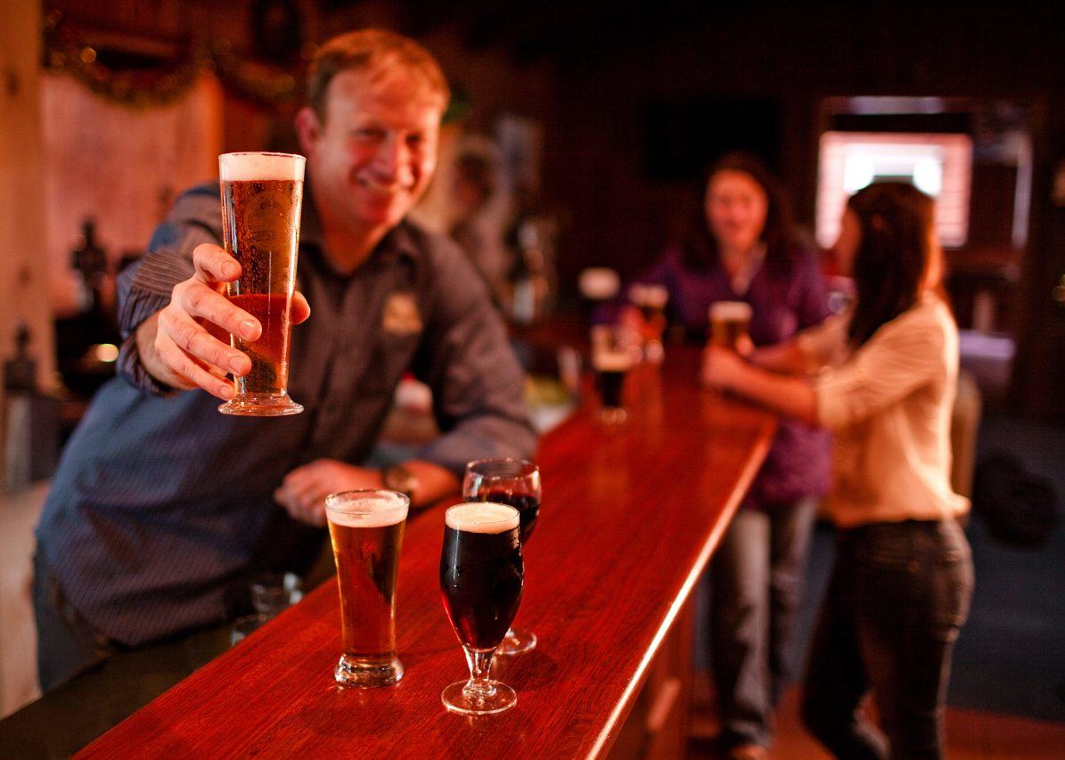 Noosa Beer Tour | Coast to Hinterland Tours