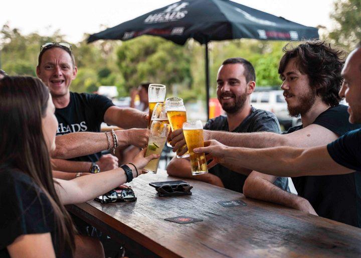 Sunshine Coast Brewery Tour, Coast to Hinterland Tours