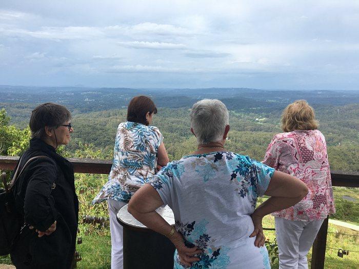 Sunshine Coast Wine Tour