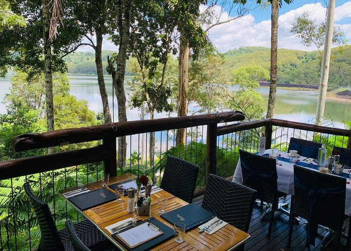 Sunshine Coast Food & Wine Tour