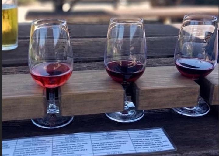 Food & Wine Tour Sunshine Coast