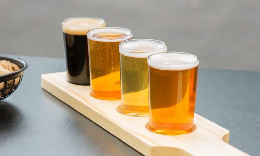 Sunshine Coast Beer Tour. Noosa Group Tour, Coast to Hinterland Tours