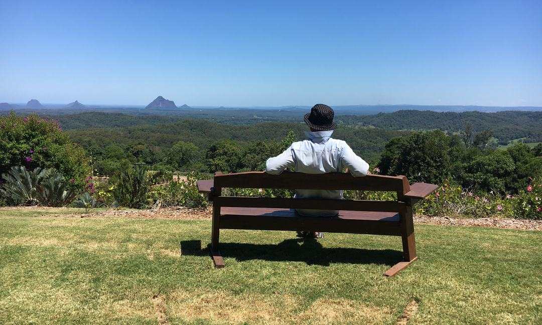 Sunshine Coast Hinterland Day Tour. Coast to Hinterland Tours, Mooloolaba | Maroochydore | Noosa