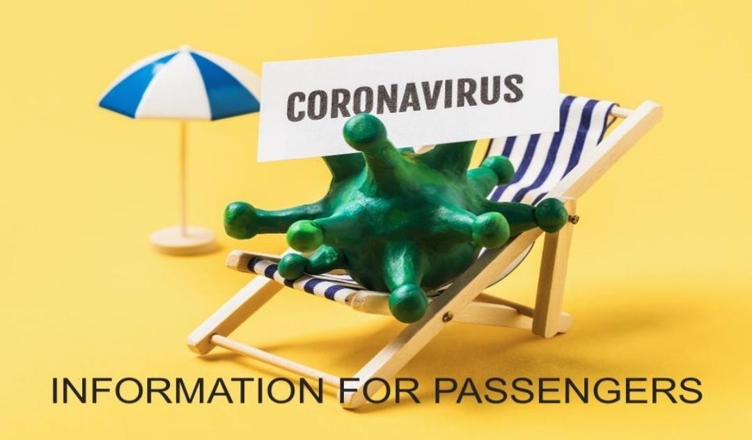 COVID-19 TRAVEL SAFE Coast to Hinterland Tours