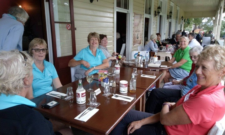 Gympie Day Tour | Gunabul Homestead - Accommodation & Golf Course