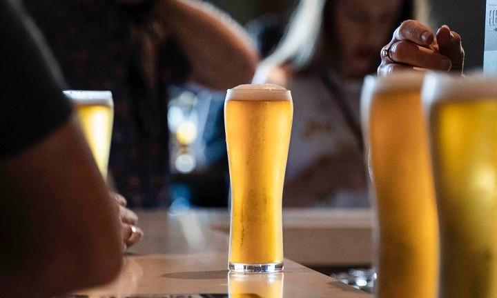 Heads of Noosa Brewery. Craft Beer Sunshine Coast