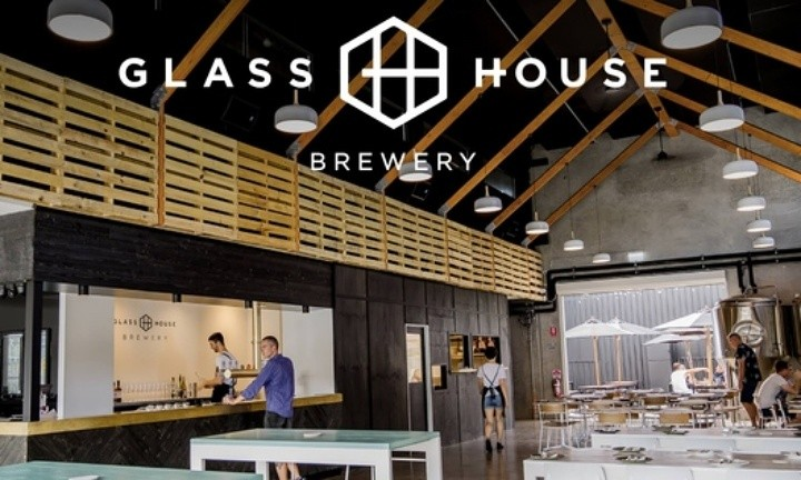 Glass House Brewery Beer Tour, Sunshine Coast