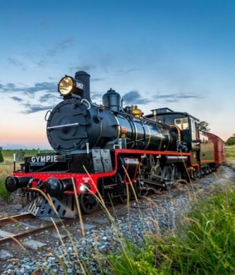 Gympie Rattler Day Tour | Things to do Gympie