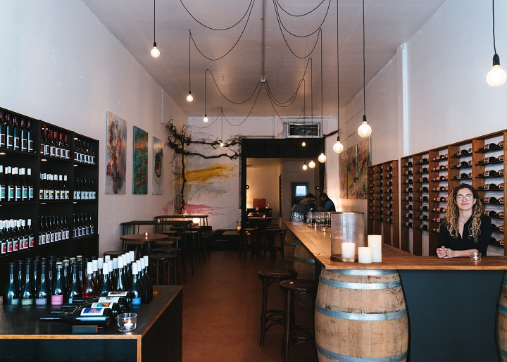 City Winery Brisbane. Private Group Tour | Coast to Hinterland Tours