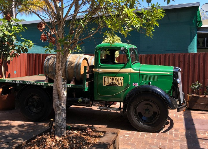 Pomona Distillery Food Tour Sunshine Coast. Coast to Hinterland Tours Things to do