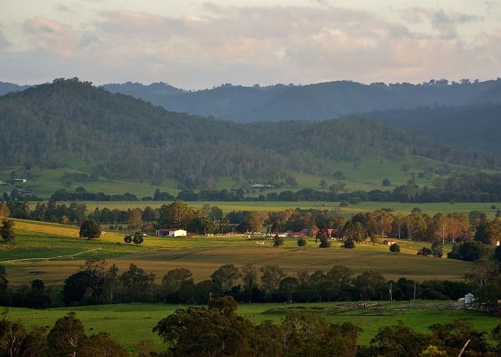 Mary Valley Gympie Group Tour