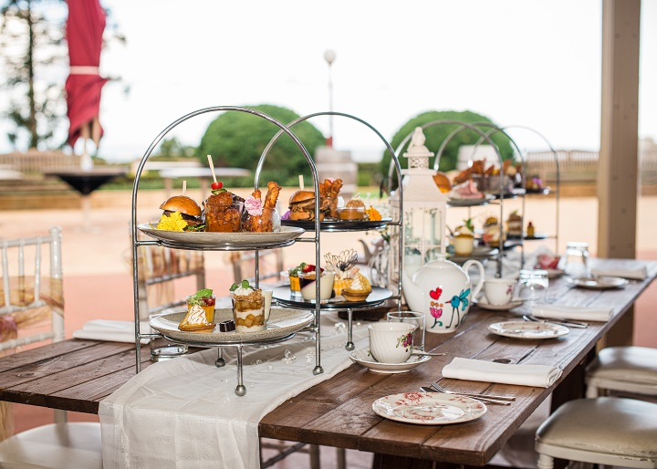 Flaxton Gardens High Tea | Coast to Hinterland Tours